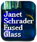 Fused Glass gallery and classes | Olympia, WA